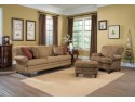 Smith Brothers 346 Sofa Collection