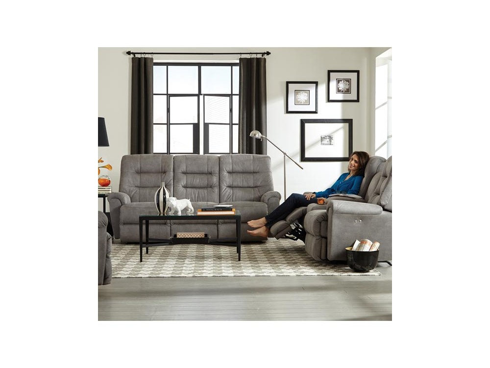 Lane Power Reclining Sofa Images Double