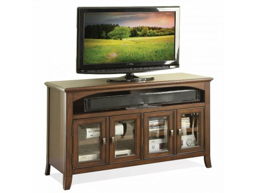 Canterbury 50-Inch TV Console