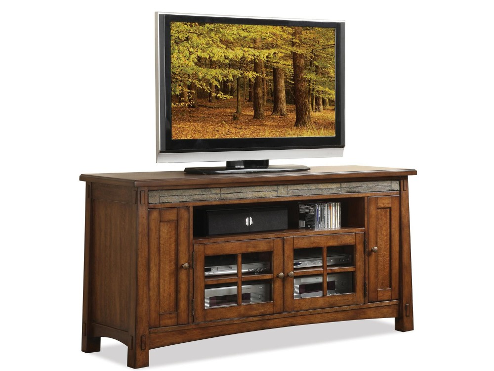 Craftsman Home 62 Inch Tv Console Gallery Home Furnishings