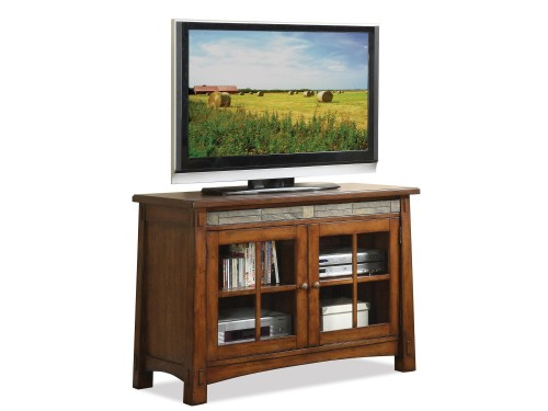 Craftsman Home 45-Inch TV Console