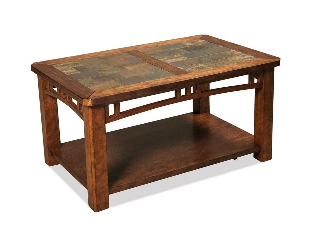 Preston Caster Coffee Table Gallery Home Furnishings