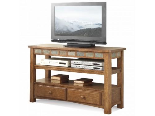 Preston TV Console