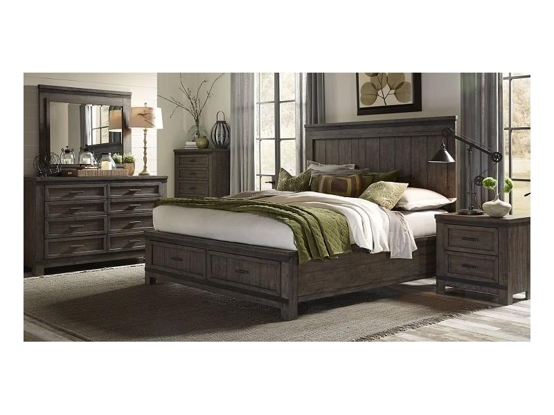 Thornwood Hills Bedroom Collection