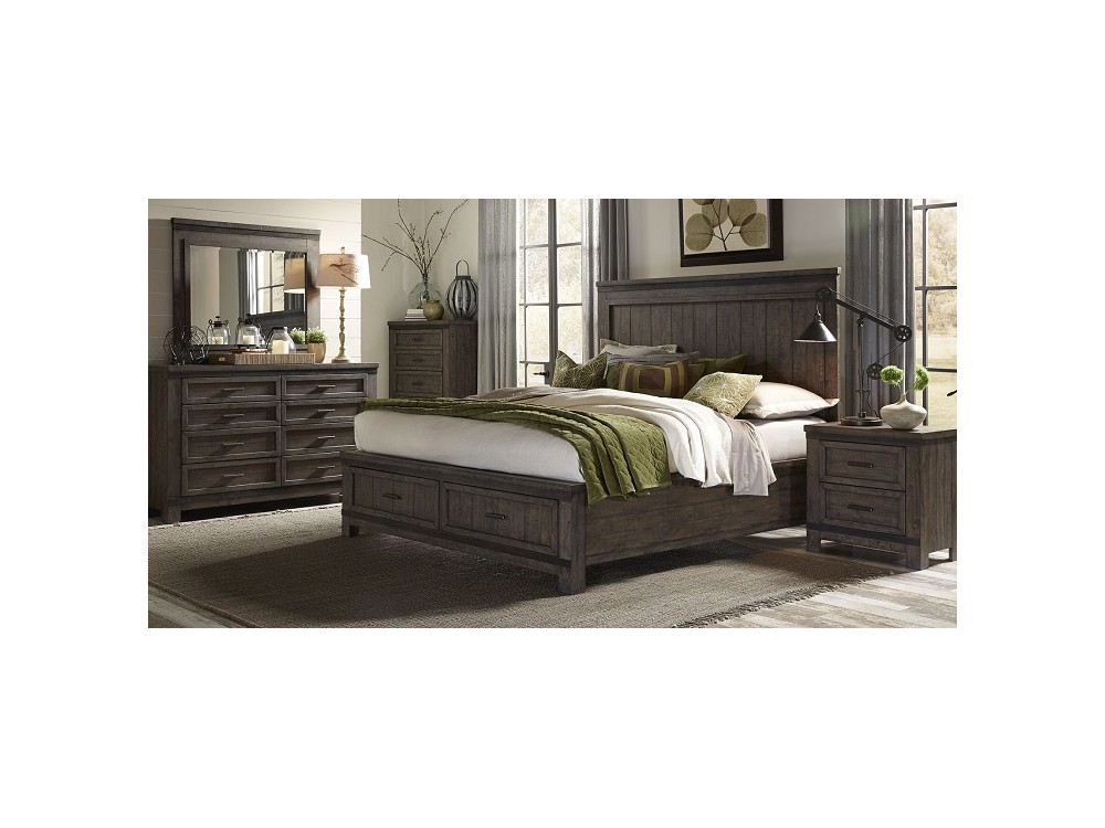 Thornwood Hills Bedroom Collection Gallery Home Furnishings