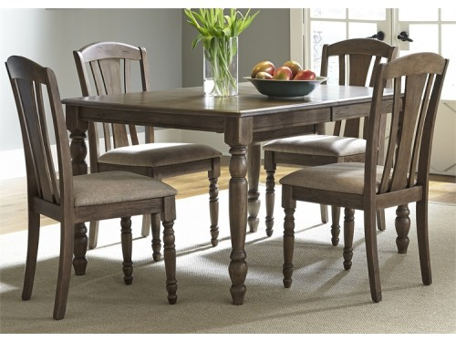 Candlewood 5pc. Dining Set