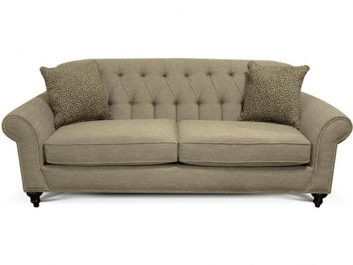 V575N Sofa with Nails Collection