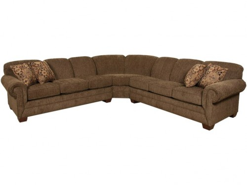 V140-SECT Sectional Collection
