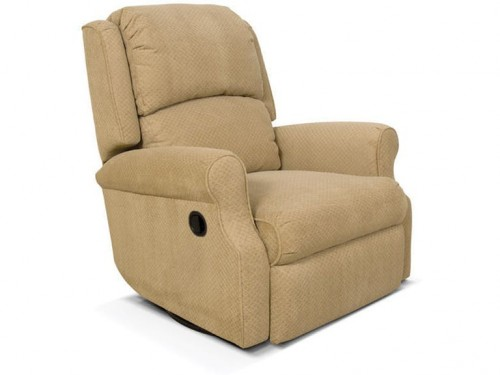 V21070 Swivel Gliding Recliner