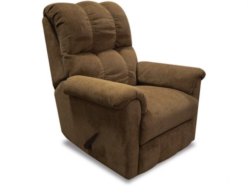 V5J070 Swivel Gliding Recliner