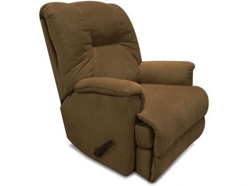 V5W070 Swivel Gliding Recliner