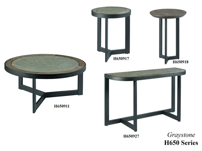 Graystone Tables
