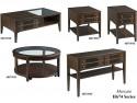 Mercato Tables
