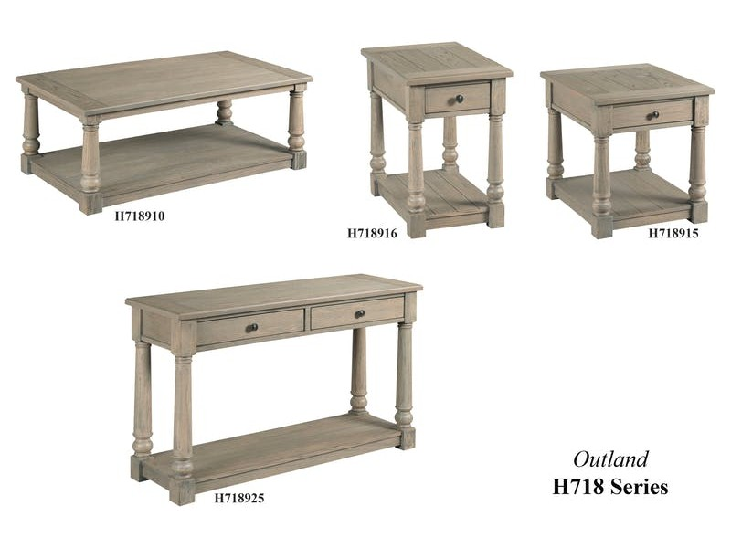 Outland Tables