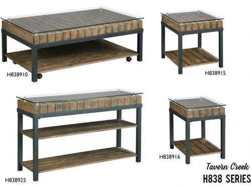 Tavern Creek Tables