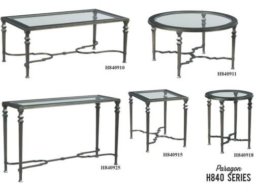 Paragon Tables