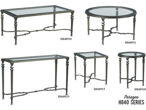 Paragon Tables