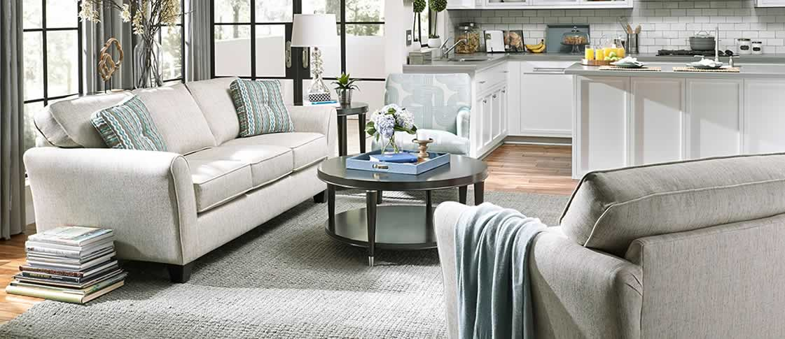 Broyhill living room furniture - Broyhill Furniture - Gallery Home Furnishings