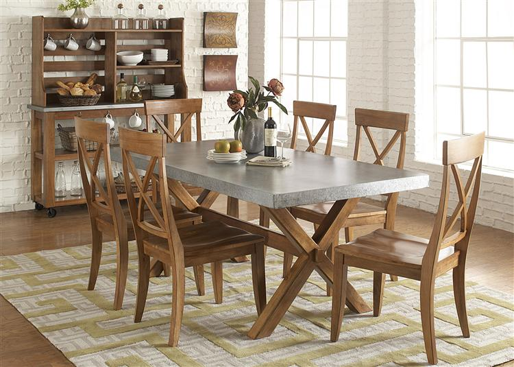 Liberty dining room furniture