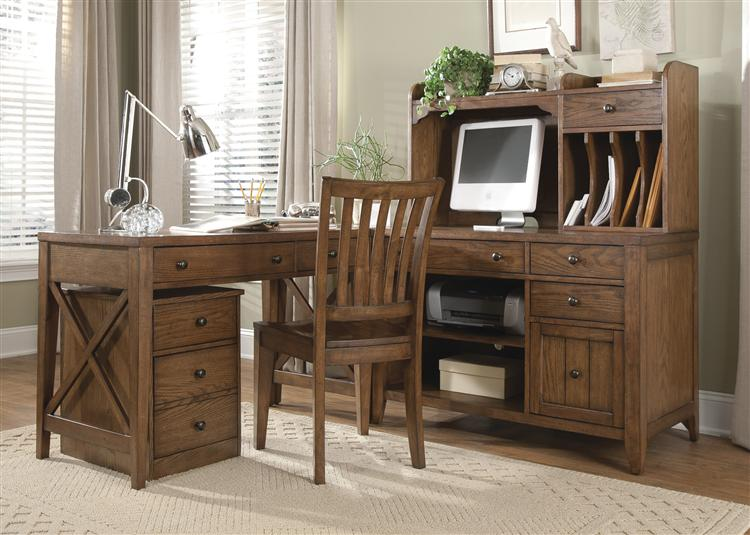 Liberty home office furniture