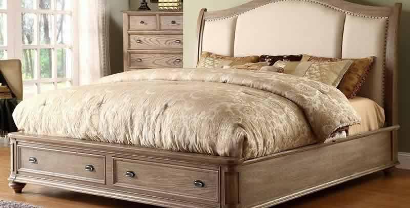riverside bedroom furniture as beautiful on the inside as it is on the outside - Riverside Furniture