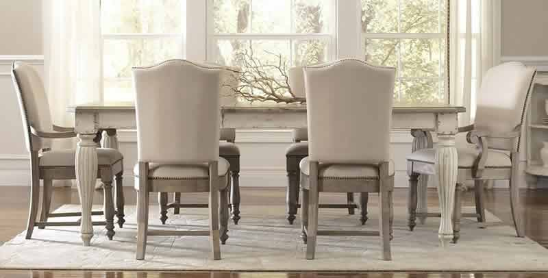 Riverside Dining Room furniture