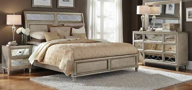Samuel Lawrence Bedroom Furniture