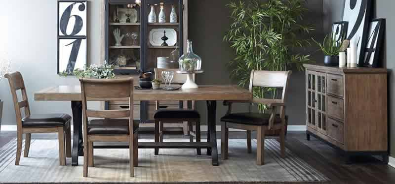 Samuel Lawrence Dining furniture
