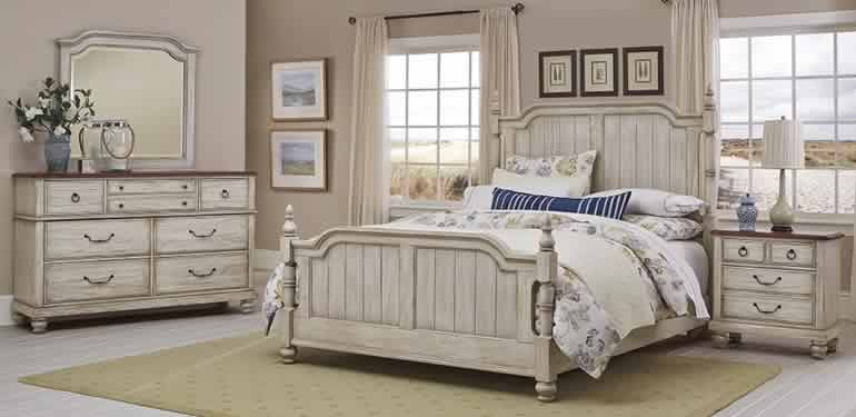 Vaughan-Bassett Bedroom furniture