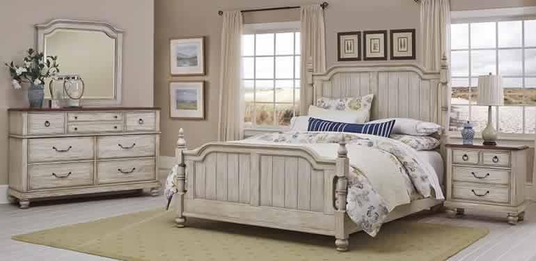 Vaughan-Bassett Furniture - Gallery Home Furnishings