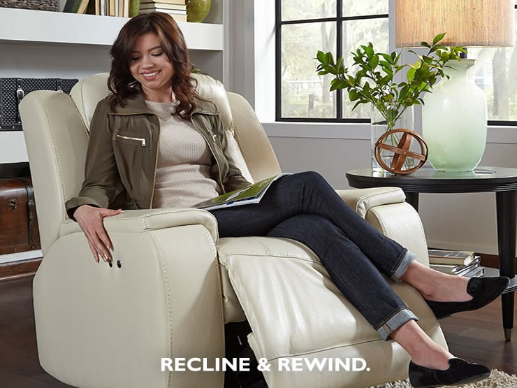Recline and Unwind